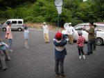 【イベント報告】龍頭山の昆虫観察会