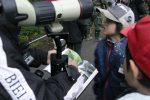 【イベント報告】ブナ林の野鳥観察会