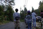 【イベント報告】龍頭山の野鳥観察会