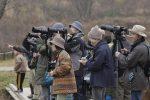 【イベント報告】八幡高原の野鳥観察会