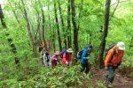 【イベント報告】初心者のための登山教室〜高岳に登ろう〜