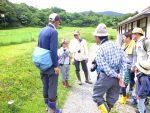 【イベント報告】湿原の昆虫観察会