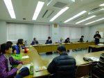 【イベント報告】ゴギの繁殖観察会