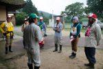 【イベント報告】千町原 夏の保全活動