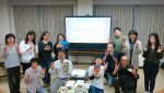 【活動報告】支所カフェ第3回 オーストラリア報告会(2017.6.2)
