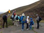 【イベント案内】山焼き後の雲月山植物観察会