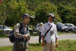 【イベント報告】霧ヶ谷湿原の植物と昆虫観察会