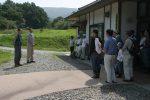 【イベント報告】八幡湿原の植物と昆虫観察会