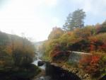 【八幡の秋色2】聖湖周辺