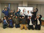 【活動報告】支所カフェVol.15「八甲田山の空、六ヶ所村の湖」(2021.4.8)