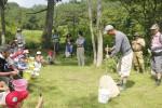 【イベント案内】霧ヶ谷湿原 夏のいきもの観察会