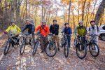 【活動報告】Trip Kitahiroshima-choエコツアー「八幡高原と聖湖周回サイクリング」(2018.11.6)