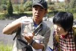 【研修報告】森林づくりリーダー養成研修会(観察・応急処置編)