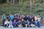 広島大学「たおやかプログラム」オンサイト研修の受け入れ