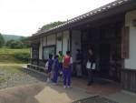 芸北小学校・中学校 遠足の下見の巻
