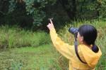 【活動報告】霧ヶ谷湿原のいきもの観察とデジタルカメラ教室(2016.10.4)