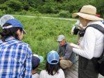 【イベント案内】昆虫を捕まえて観察してみよう!(8月8日開催)