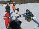 【再掲載】冬を生きる動物の生態